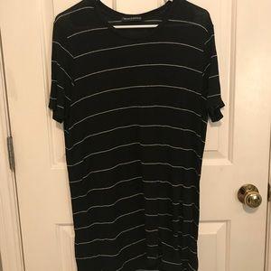 💜Brandy Melville T-Shirt Dress!💜